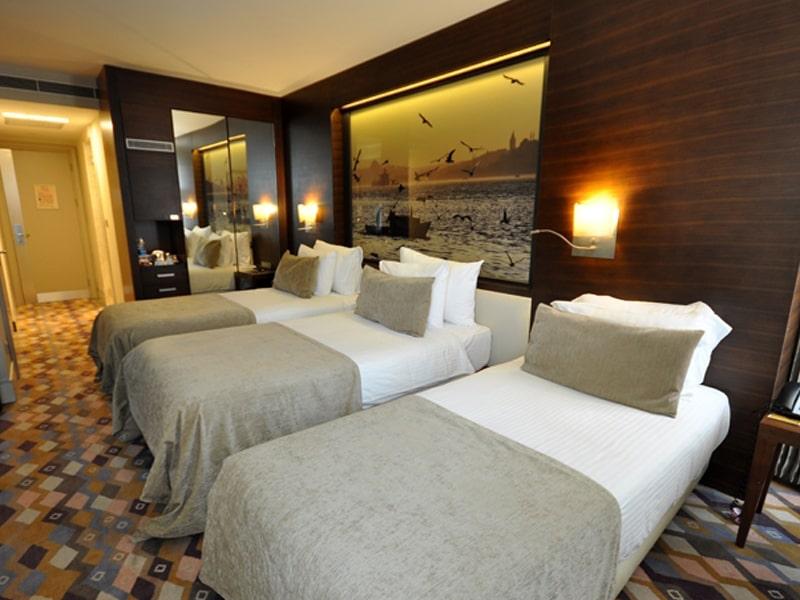 Levni Hotel & SPA (2)