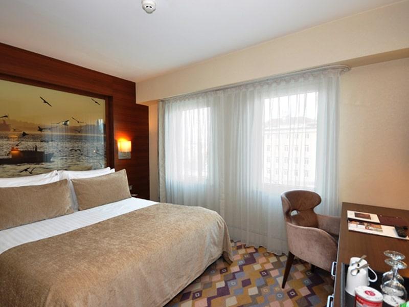 Levni Hotel & SPA (3)