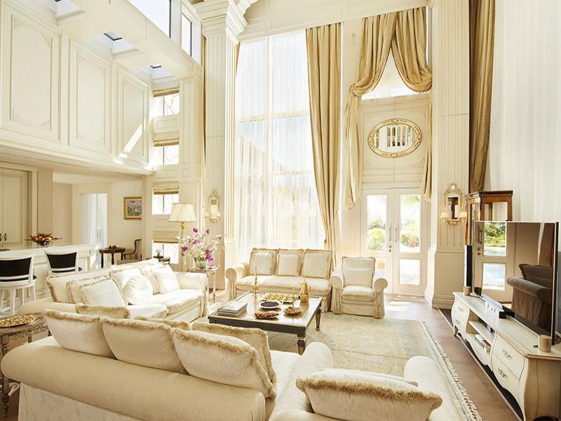 Lodge Villa-2