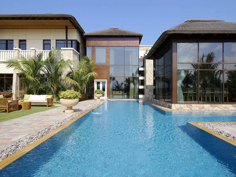 Lodge Villa-3