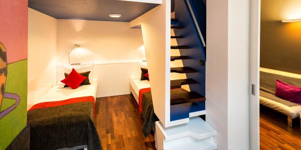 Loft Suite2