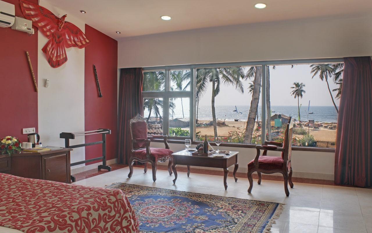 Longuinhos Beach Resort (33)