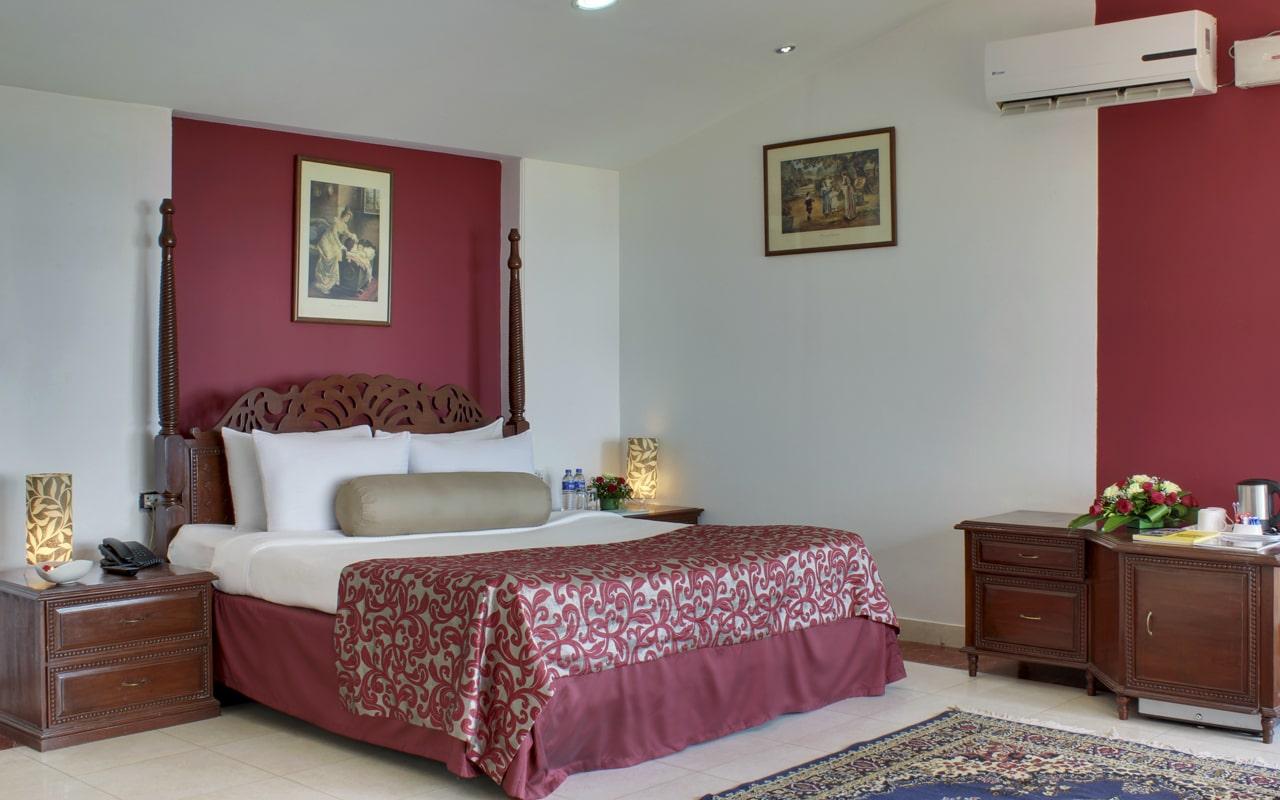 Longuinhos Beach Resort (34)