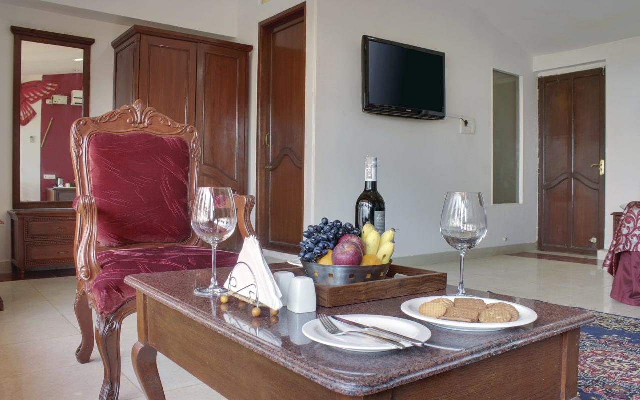 Longuinhos Beach Resort (35)