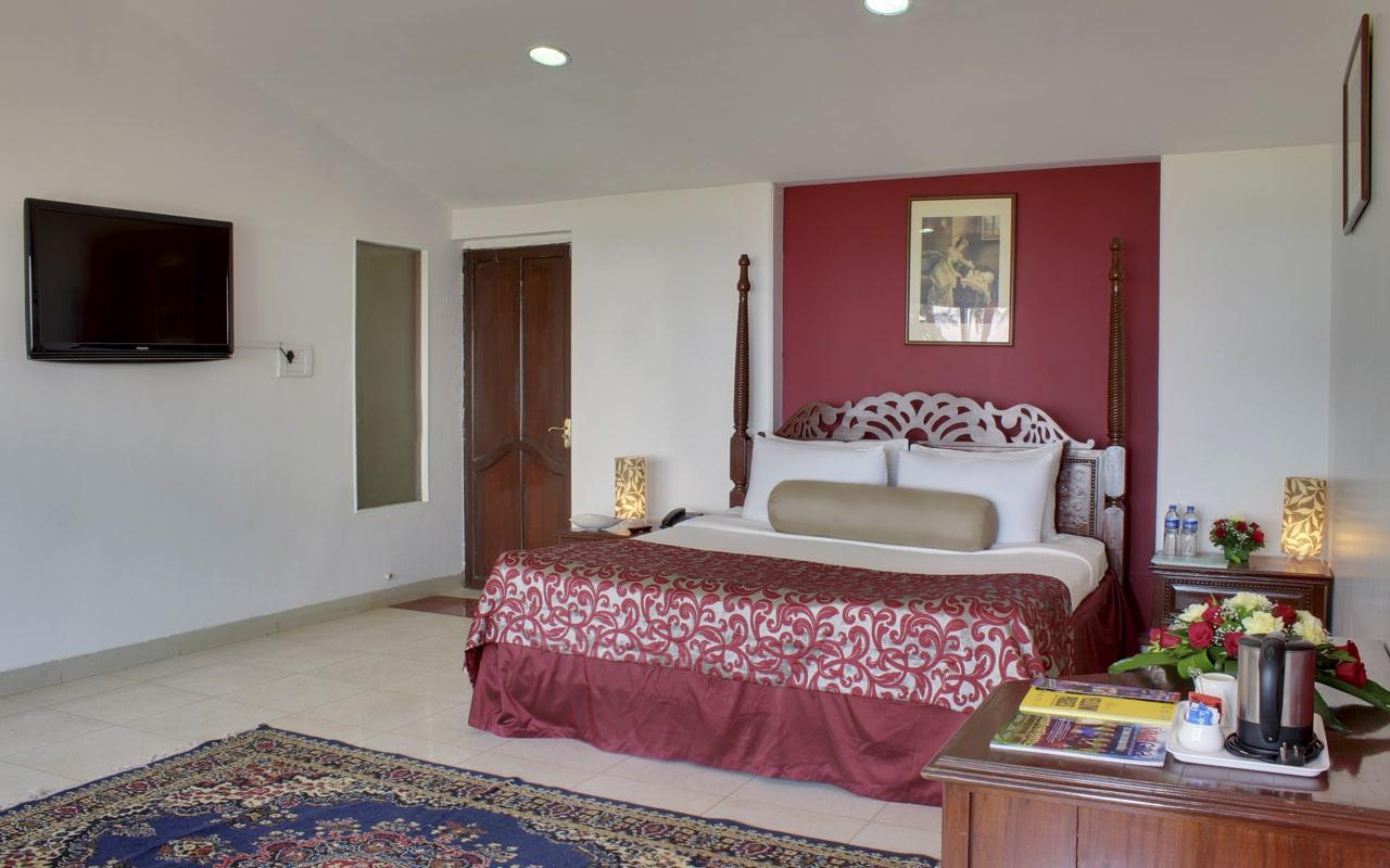 Longuinhos Beach Resort (36)
