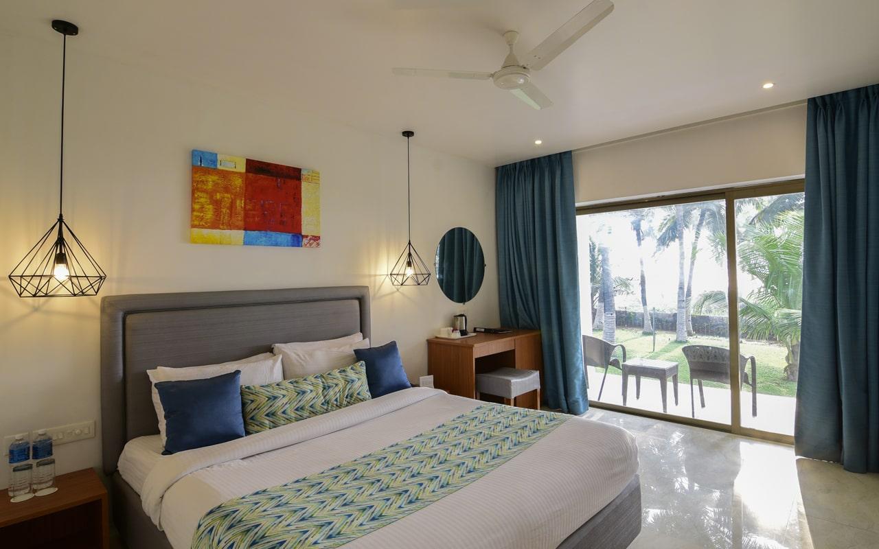 Longuinhos Beach Resort (5)