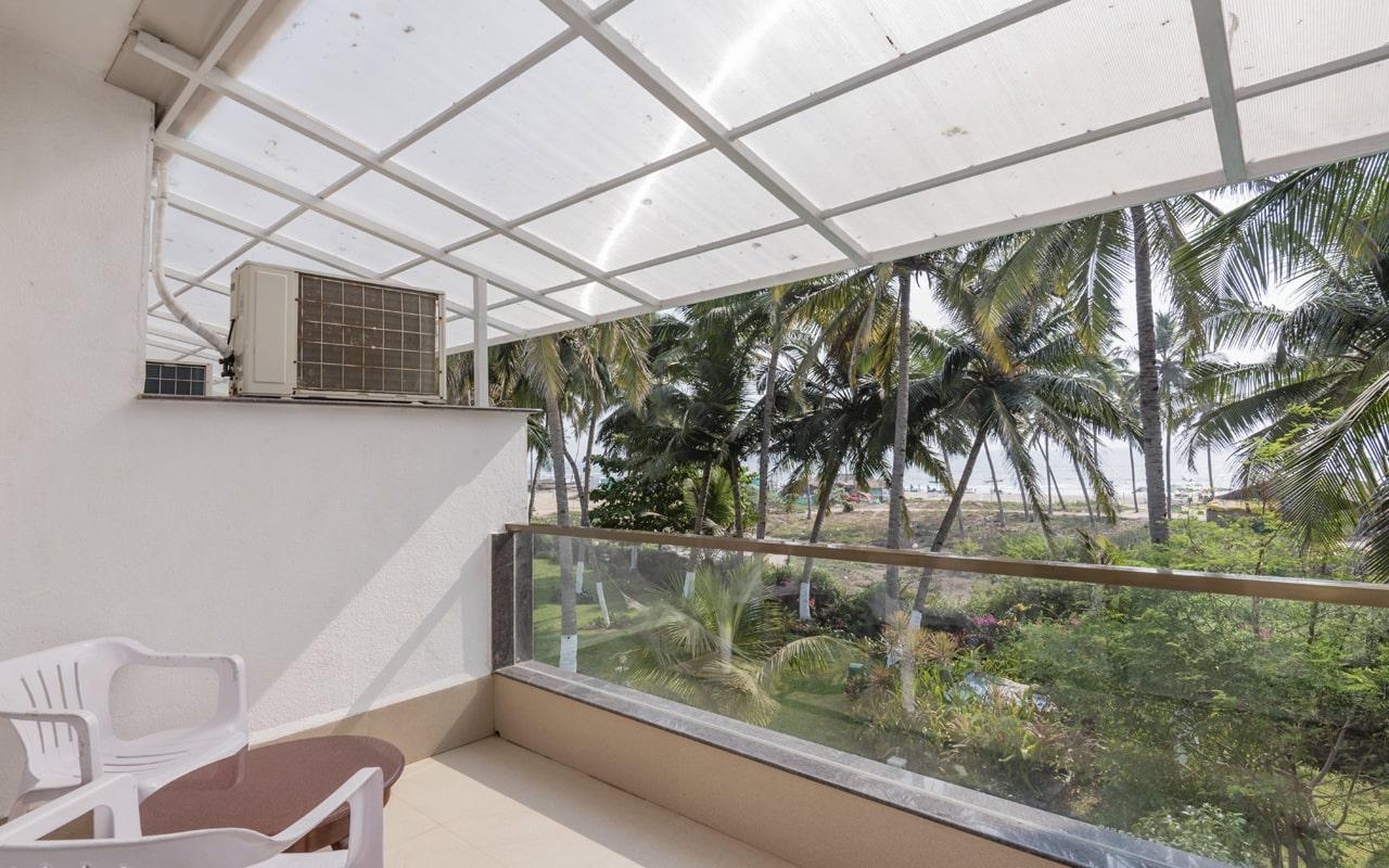 Longuinhos Beach Resort (6)