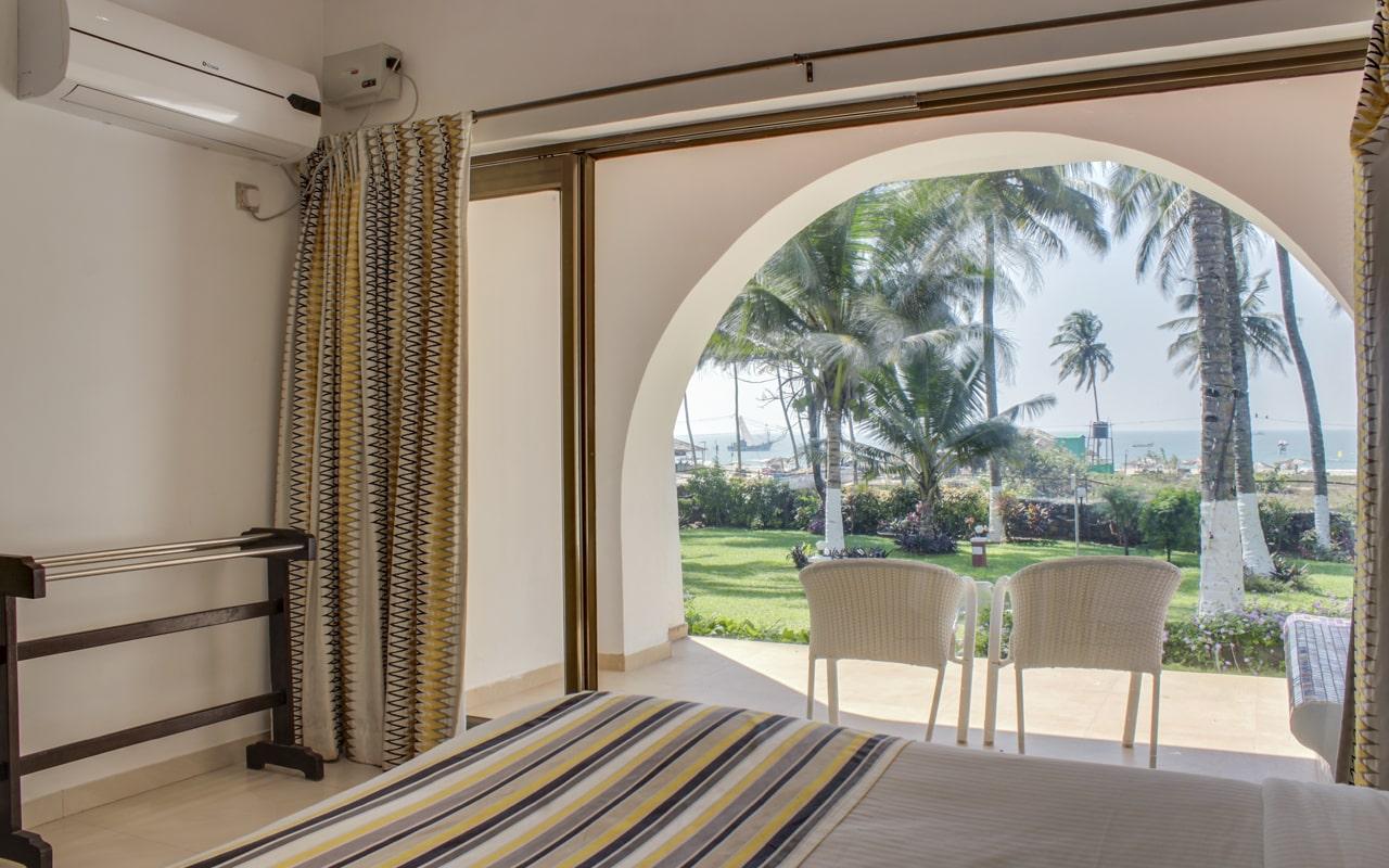 Longuinhos Beach Resort (7)