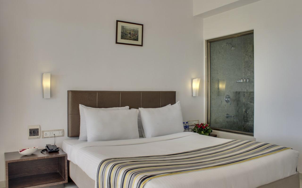 Longuinhos Beach Resort (8)