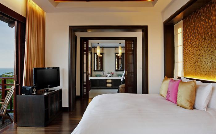 Luxury Ocean View Pool Villa2