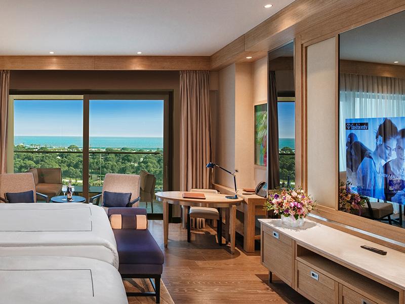 Luxury Room Sea View