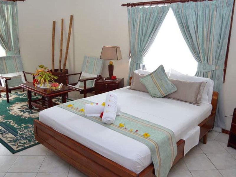 Luxury Room4