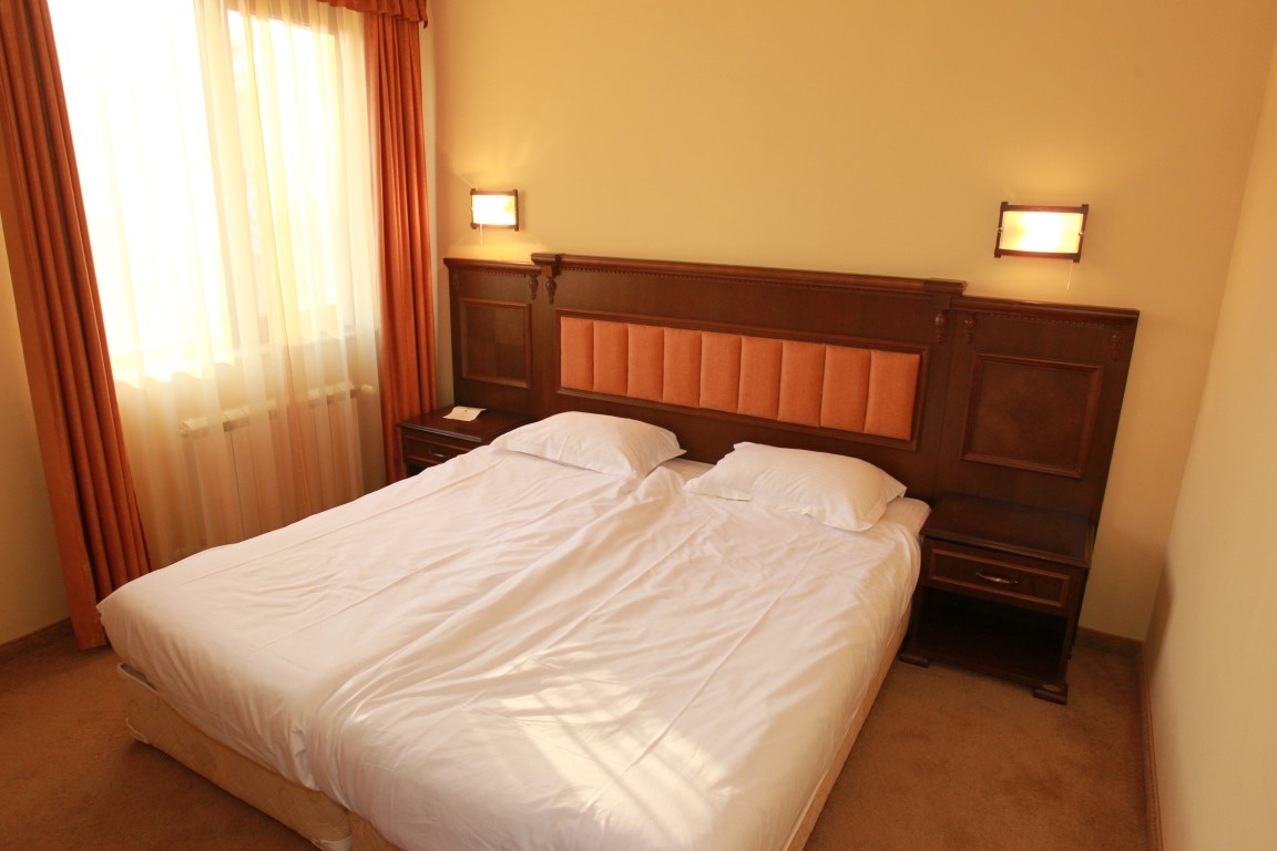MPM Sport apartment bedroom (Medium)