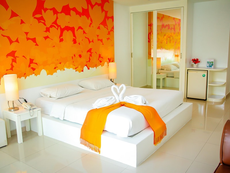 Magnolias Boutique Resort (38)