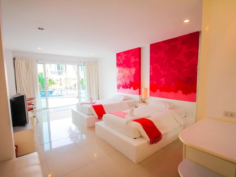 Magnolias Boutique Resort (6)
