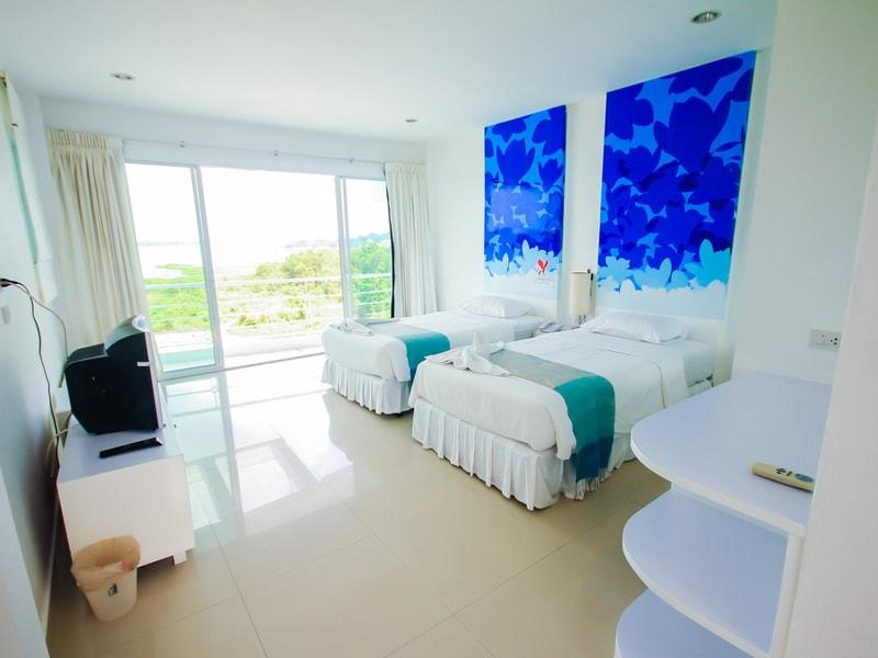 Magnolias Boutique Resort (9)