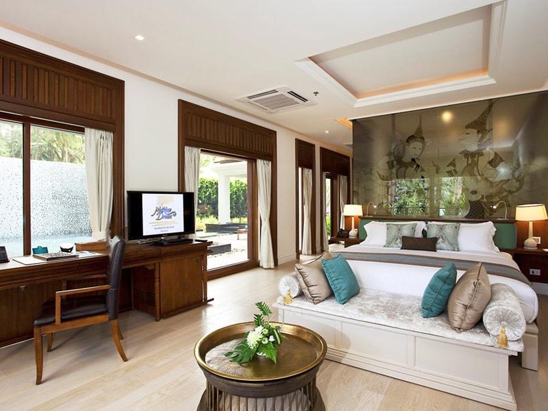 Maikhao Dream Villa Resort & SPA (21)