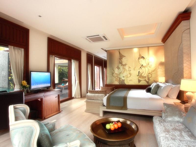 Maikhao Dream Villa Resort & SPA (25)