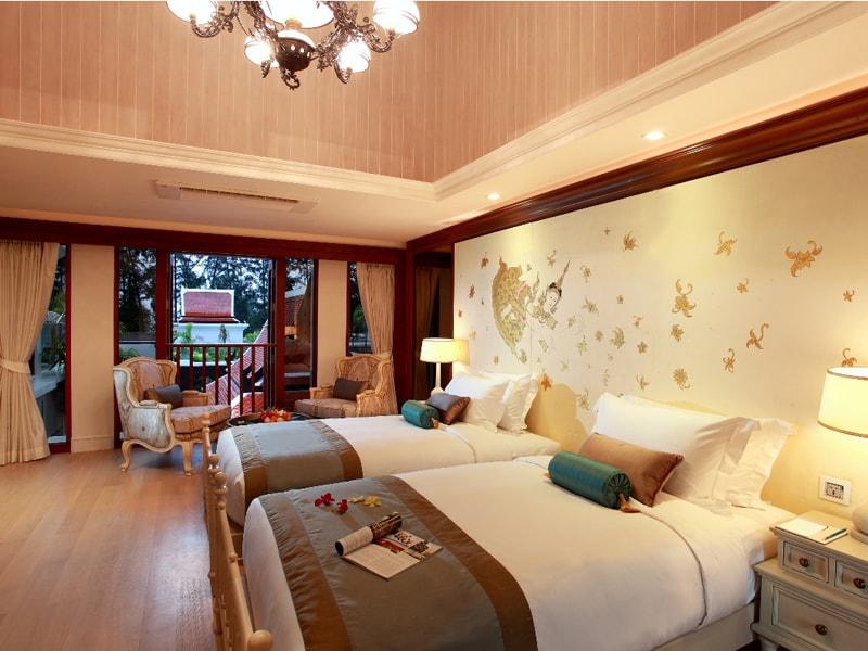 Maikhao Dream Villa Resort & SPA (26)