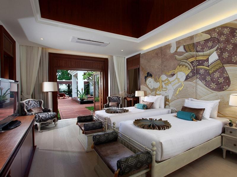 Maikhao Dream Villa Resort & SPA (5)
