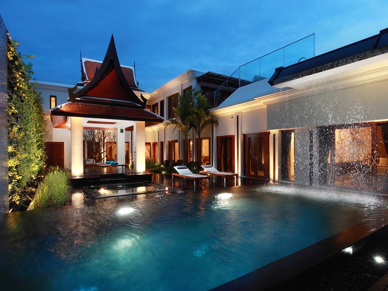 Maikhao Dream Villa Resort & SPA (8)