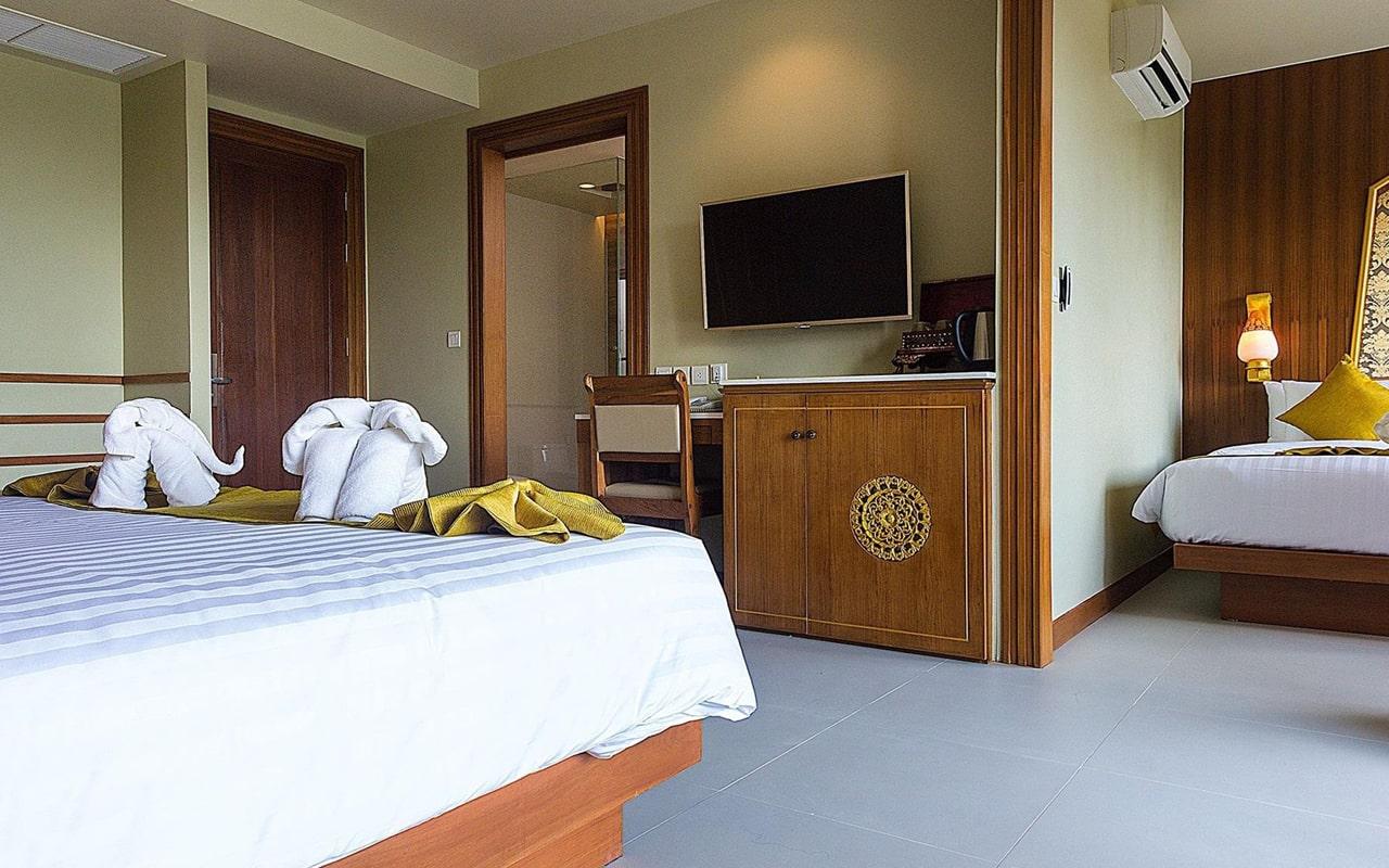 Maikhao Palm Beach Resort (10)