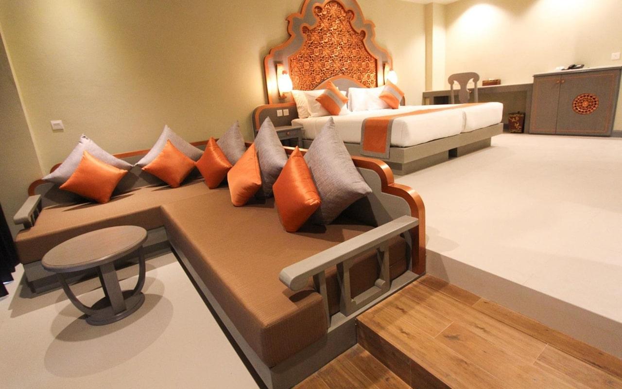 Maikhao Palm Beach Resort (11)