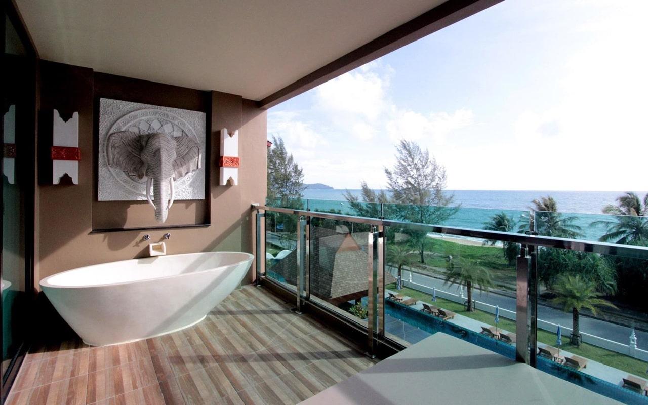 Maikhao Palm Beach Resort (12)