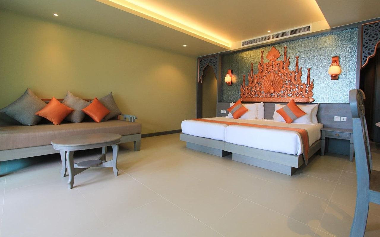 Maikhao Palm Beach Resort (13)