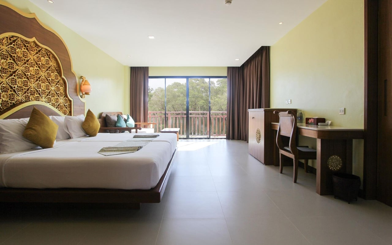 Maikhao Palm Beach Resort (16)
