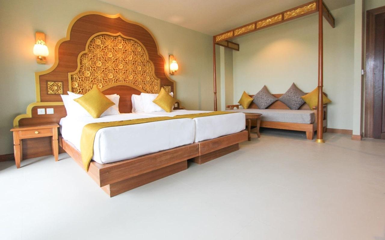 Maikhao Palm Beach Resort (18)