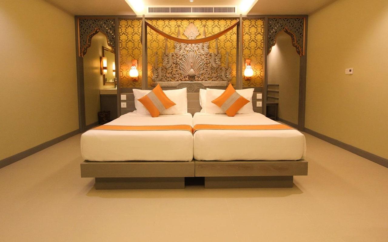Maikhao Palm Beach Resort (4)
