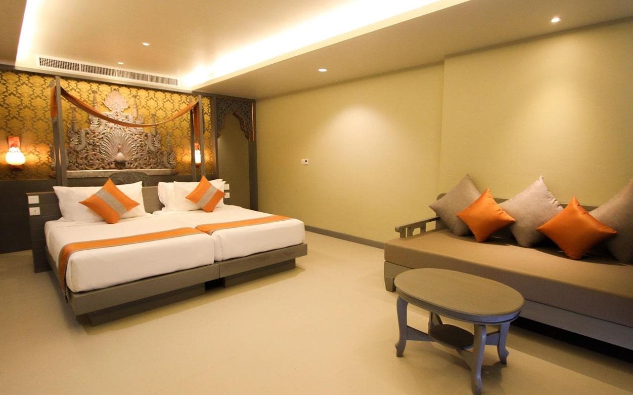 Maikhao Palm Beach Resort (6)