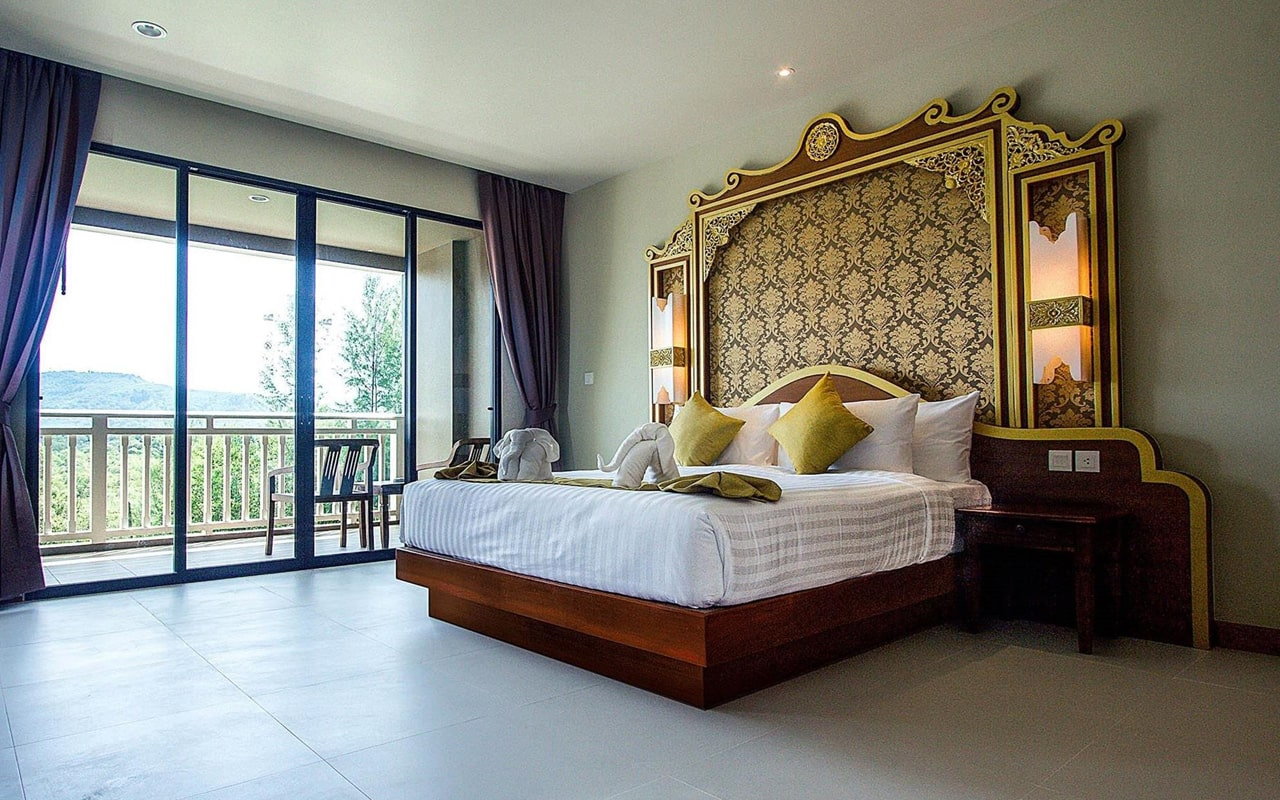 Maikhao Palm Beach Resort (7)