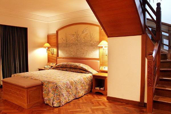 Maisonette Suite2
