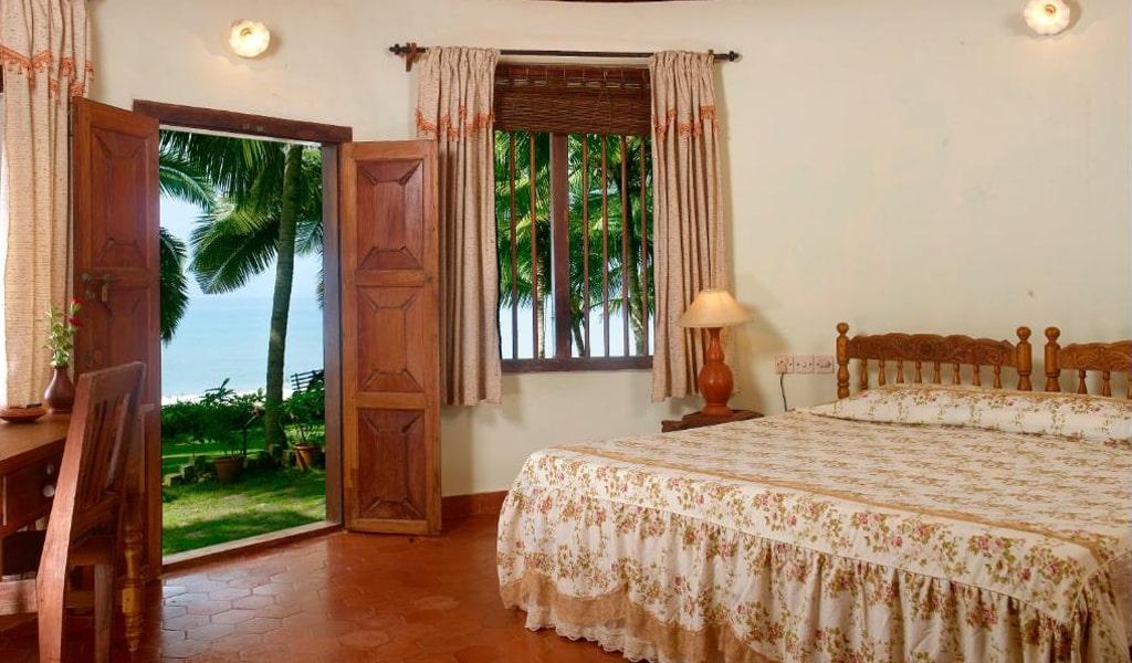 Manaltheeram Resort Kovalam (2)