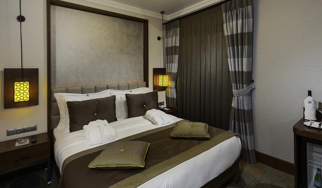 Manesol Boutique (Ex. Park City Hotel) (10)