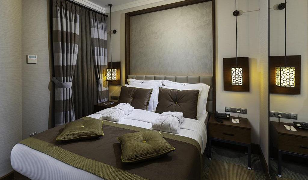 Manesol Boutique (Ex. Park City Hotel) (11)