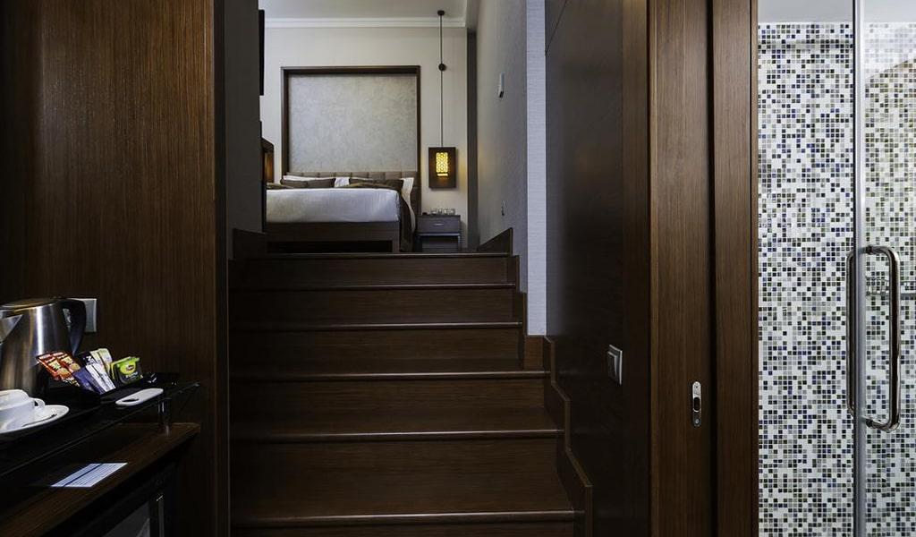Manesol Boutique (Ex. Park City Hotel) (2)