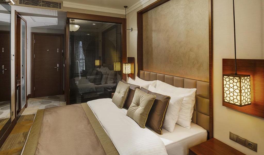 Manesol Boutique (Ex. Park City Hotel) (4)