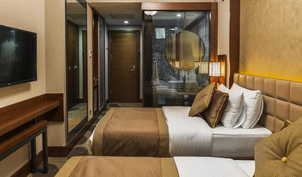 Manesol Boutique (Ex. Park City Hotel) (5)