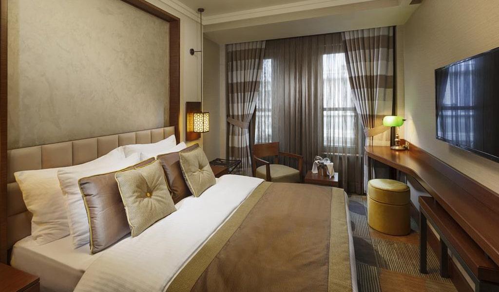 Manesol Boutique (Ex. Park City Hotel) (6)