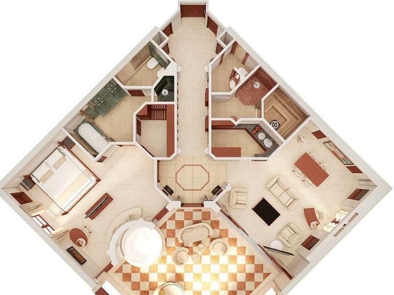 Mardavall Diamond Suite4