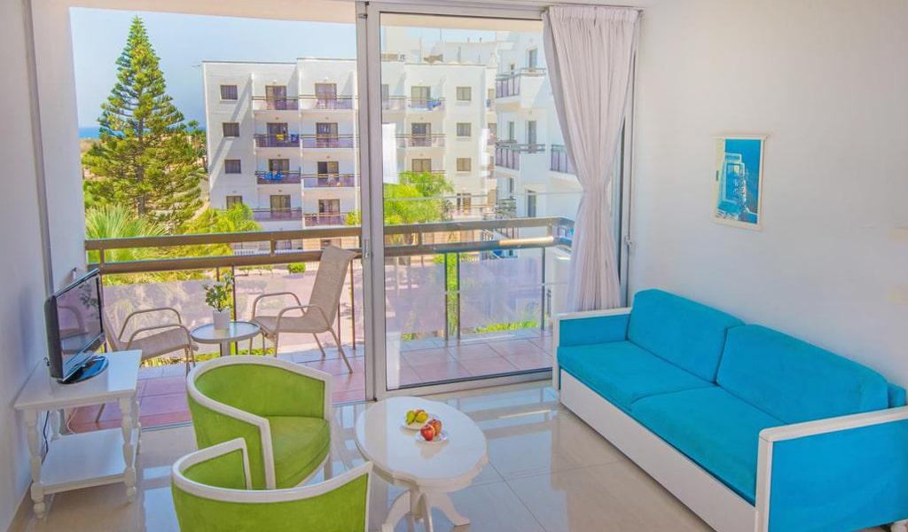 Marlita Beach Hotel Apartments (18)