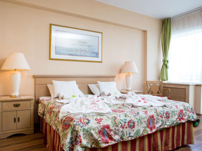 Medical Offer - Double Room