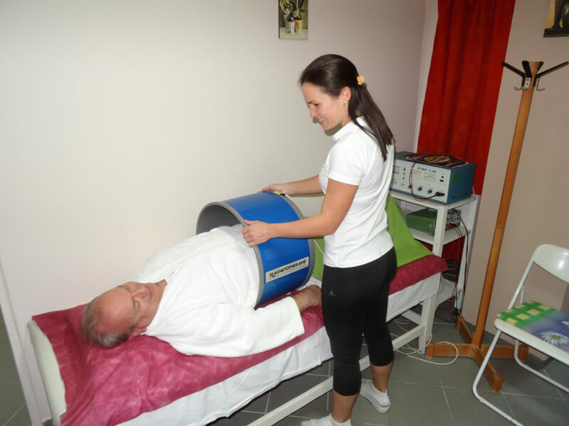 Medical Offer - Double Room4