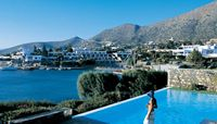 Mediterranean Villas with Private Pool on Seafront