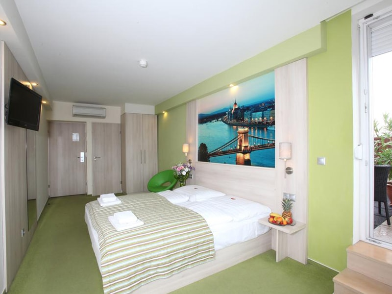 Medosz Hotel (6)