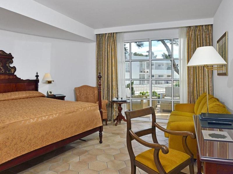 Melia Cala D'or Boutique Hotel (39)