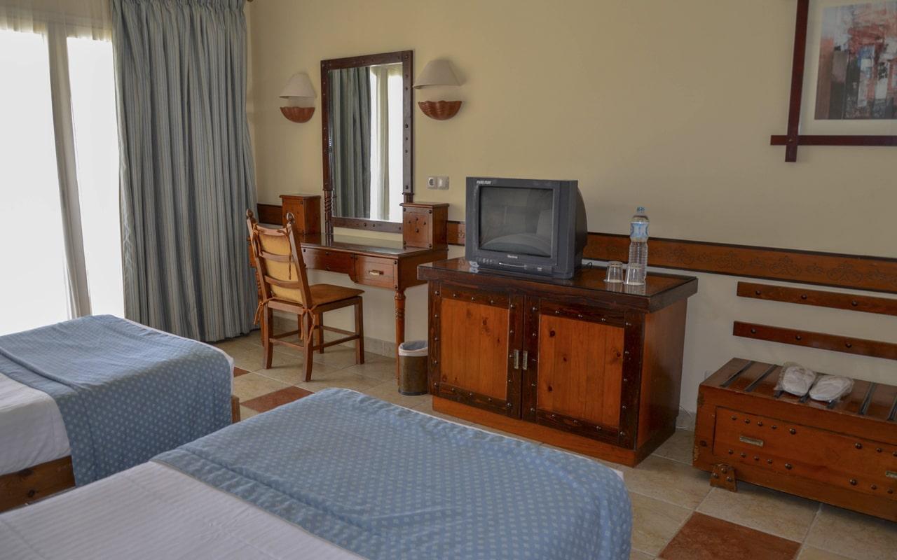 Melton Tiran Resort (ex. Tiran Island) (40)